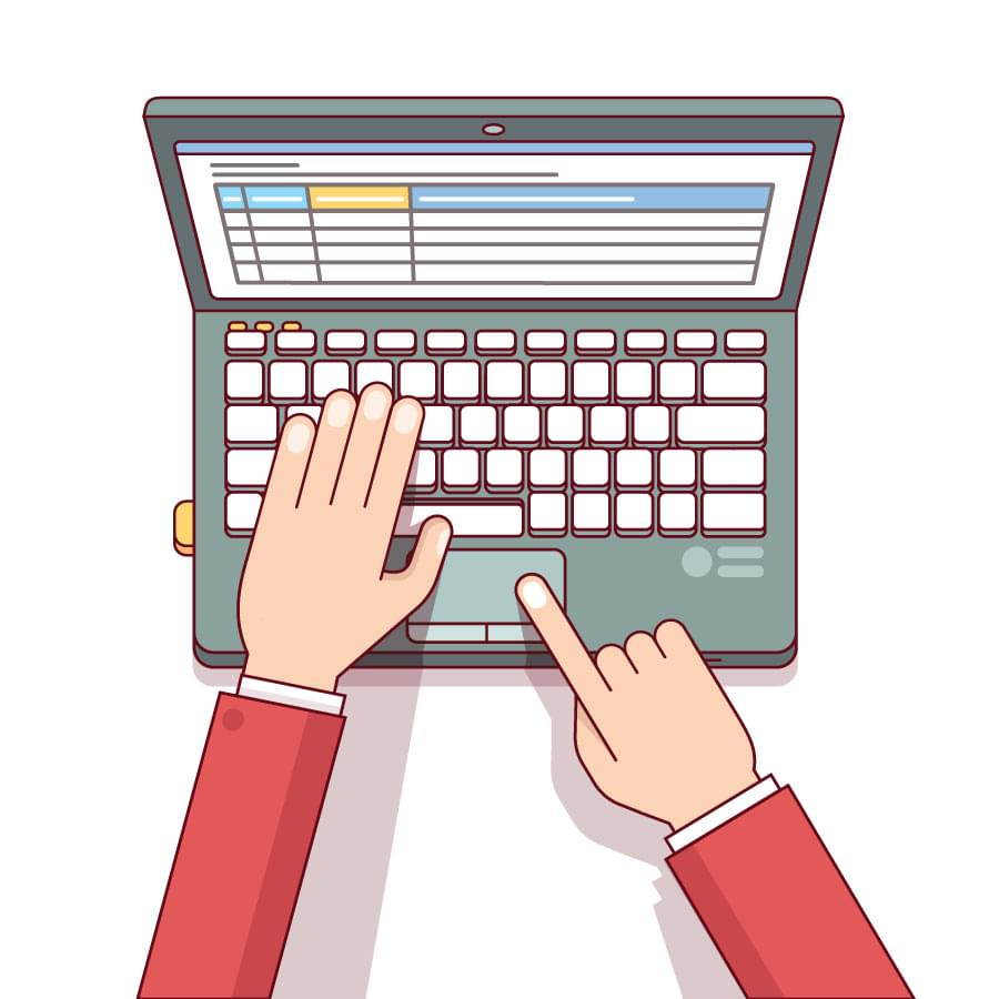 Veja como organizar os estudos com o Excel