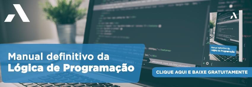 Manual definitivo da Lógica de Programação