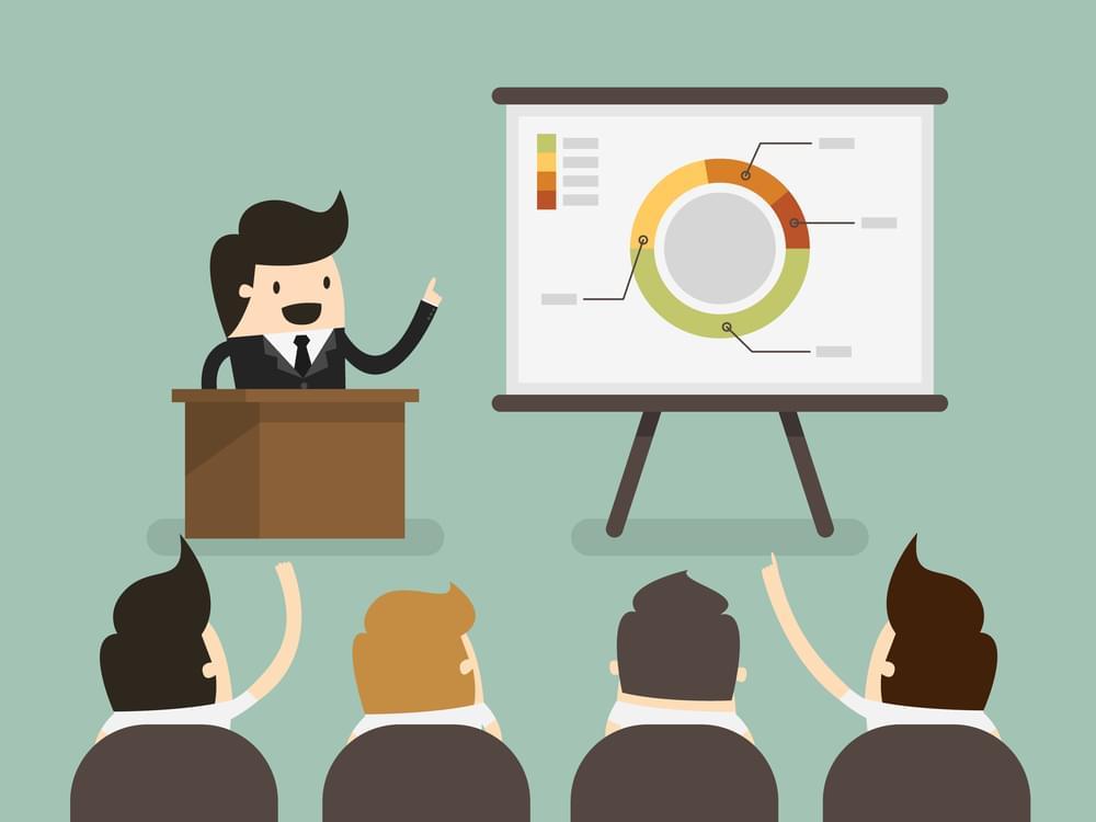 Curso de Powerpoint entenda a importância dessa ferramenta para o mercado