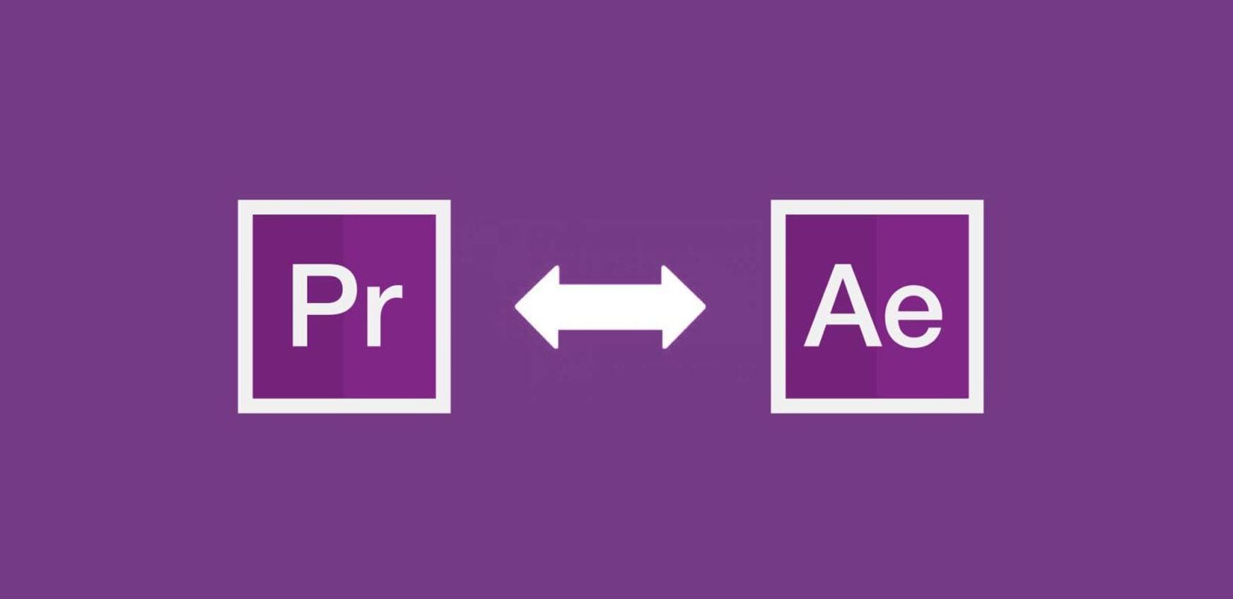 Premiere Pro e After Effects são os principais softwares de edição de vídeo no mercado