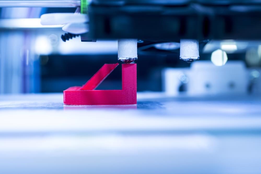 Veja como a impressão 3D se tornou uma ferramenta essencial para a arquitetura