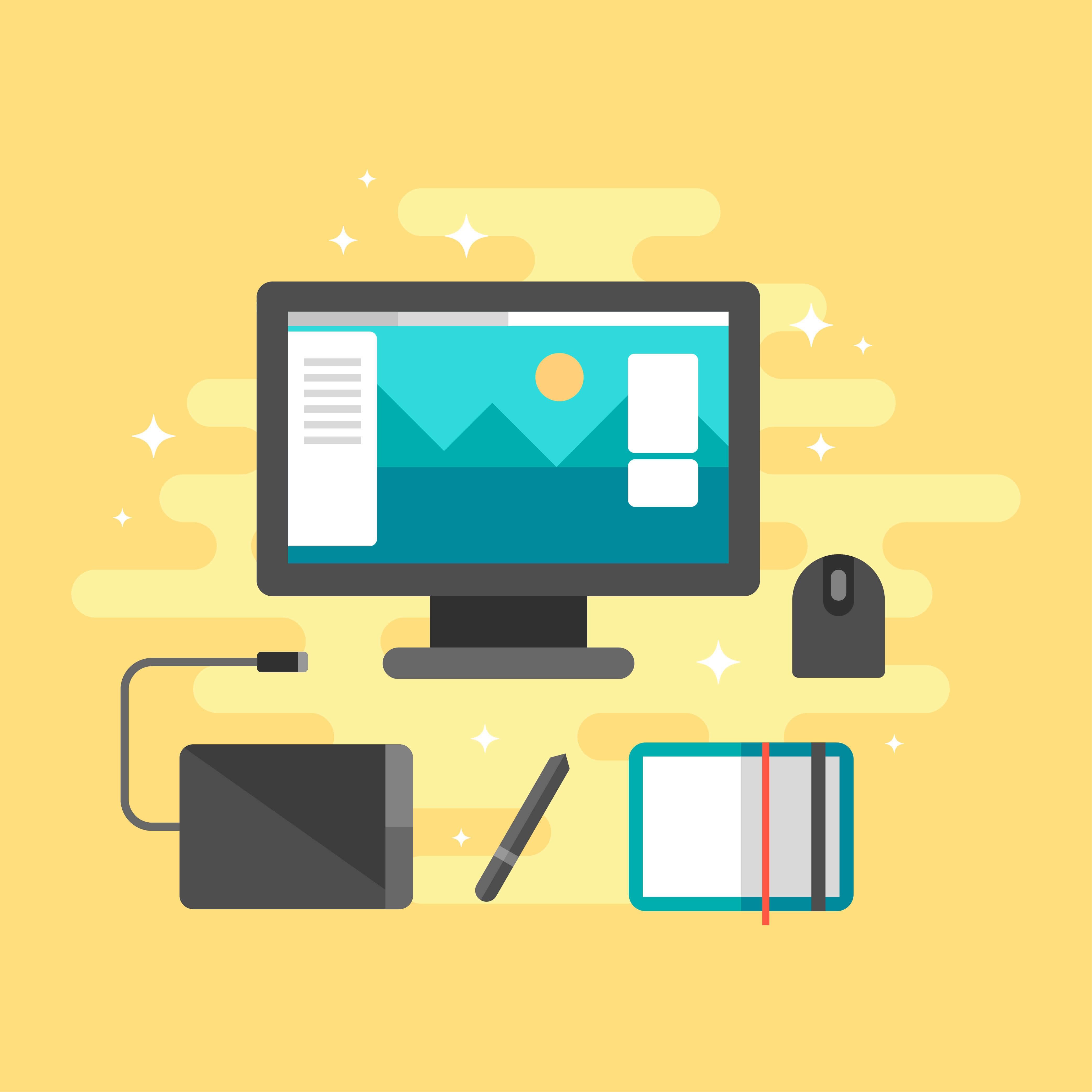 Como ganhar dinheiro no Design e Marketing?