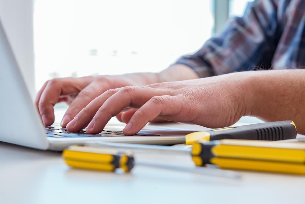 Veja dicas para fazer a manutenção de notebooks