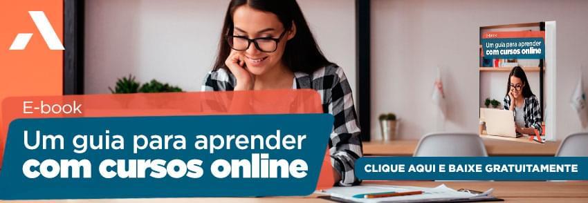 Um guia para aprender com cursos online