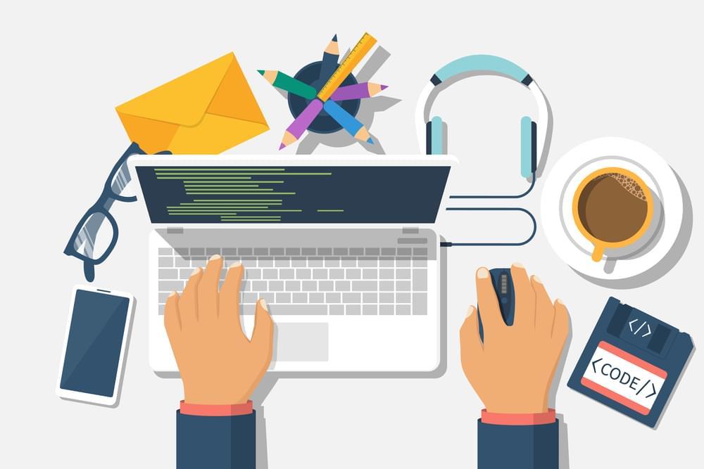 Aprenda como criar um aplicativo sem saber programar
