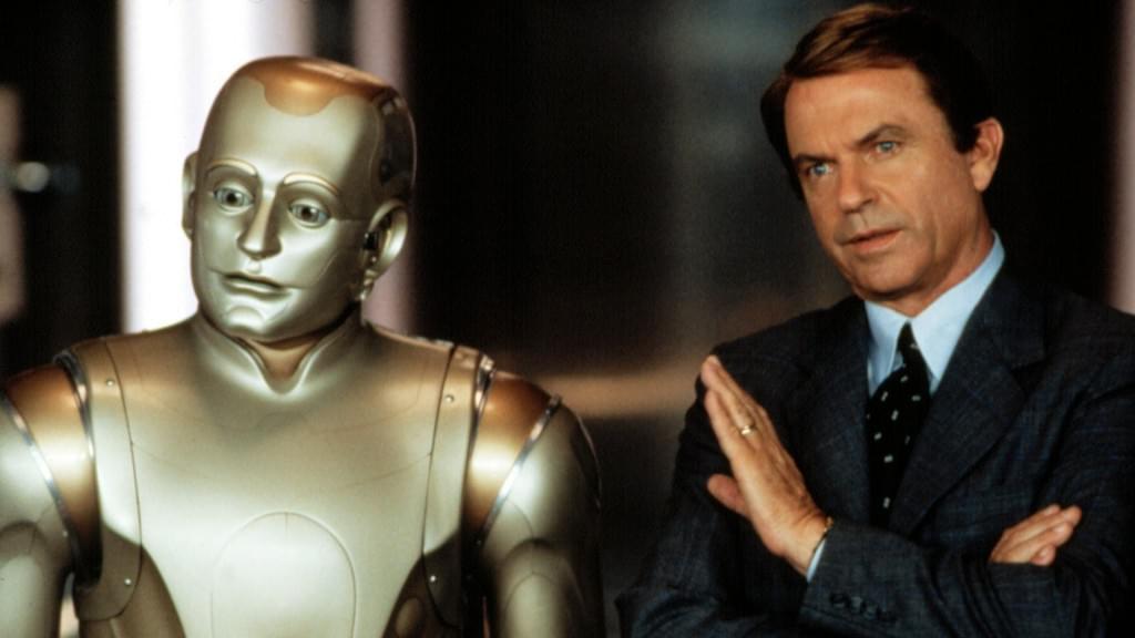 """Robôs-mordomos como no filme """"O Homem Bicentenário"""" são uma possibilidade da Inteligência Artificial"""