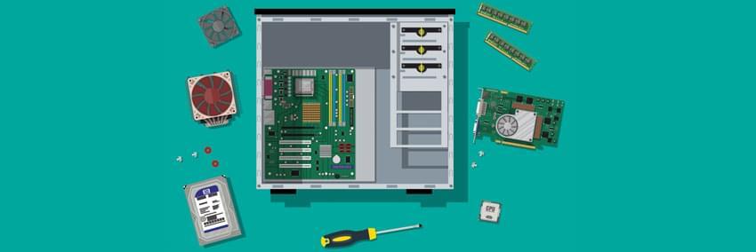 Curso de Hardware conheça motivos