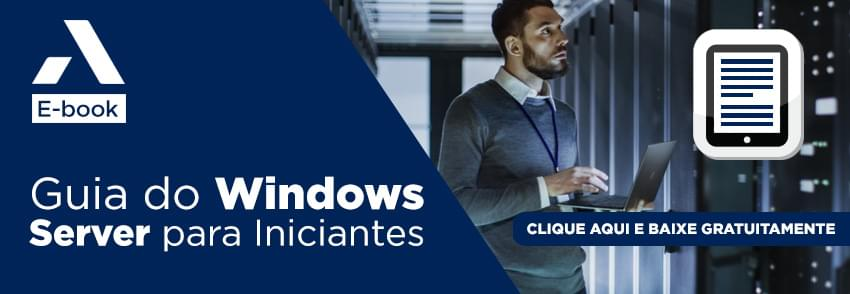 Inscreva-se e receba o Guia do Windows  Server para iniciantes