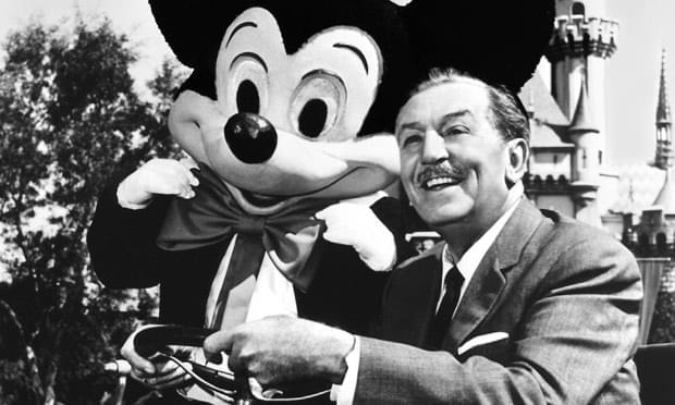 Confira dicas de carreira de empresários como Walt Disney