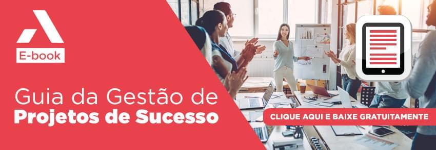 O guia da Gestão de projetos de sucesso