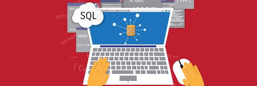 banco de dados SQL server