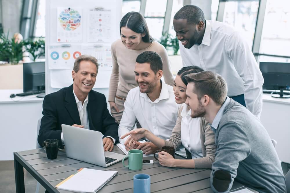 Como montar uma equipe de ti de sucesso