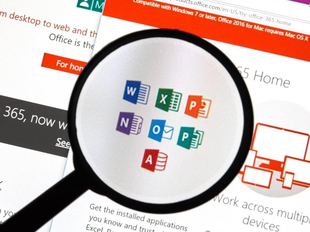 Quais as vantagens de usar o Office 365 home