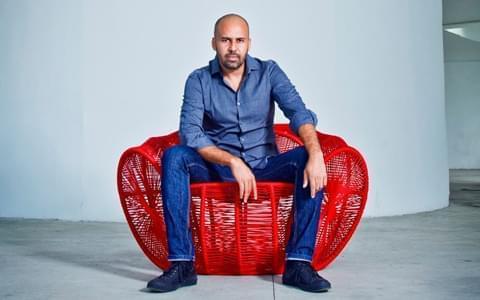 Sergio j matos é criador de diversas peças premiadas