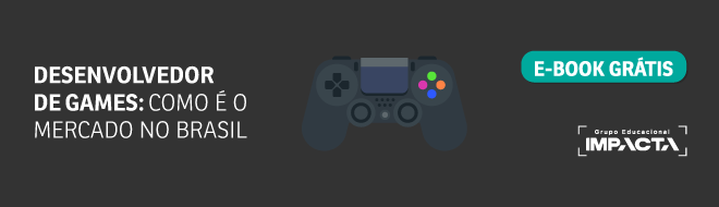 Desenvolvedor de games: como é o mercado no Brasil
