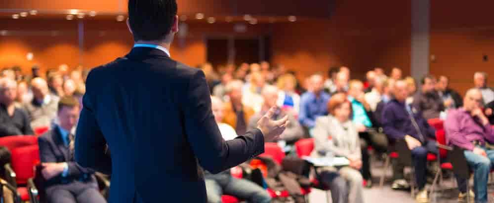 Por que a apresentação e oratória são um diferencial profissional