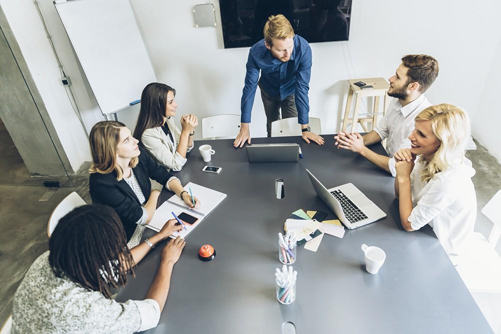 Saiba identificar quando é a hora de treinar a equipe na sua empresa!
