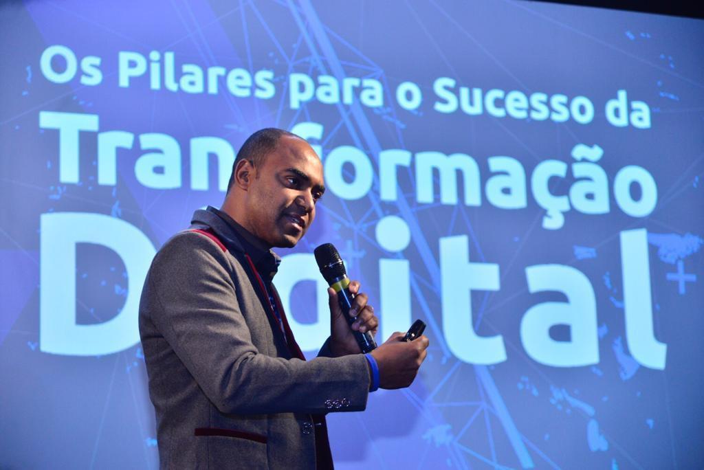 Os pilares da Transformação Digital