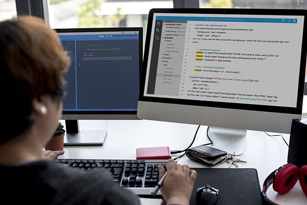 linguagens de programação em alta