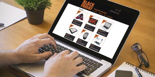 Veja dicas para compras de Black Friday com segurança
