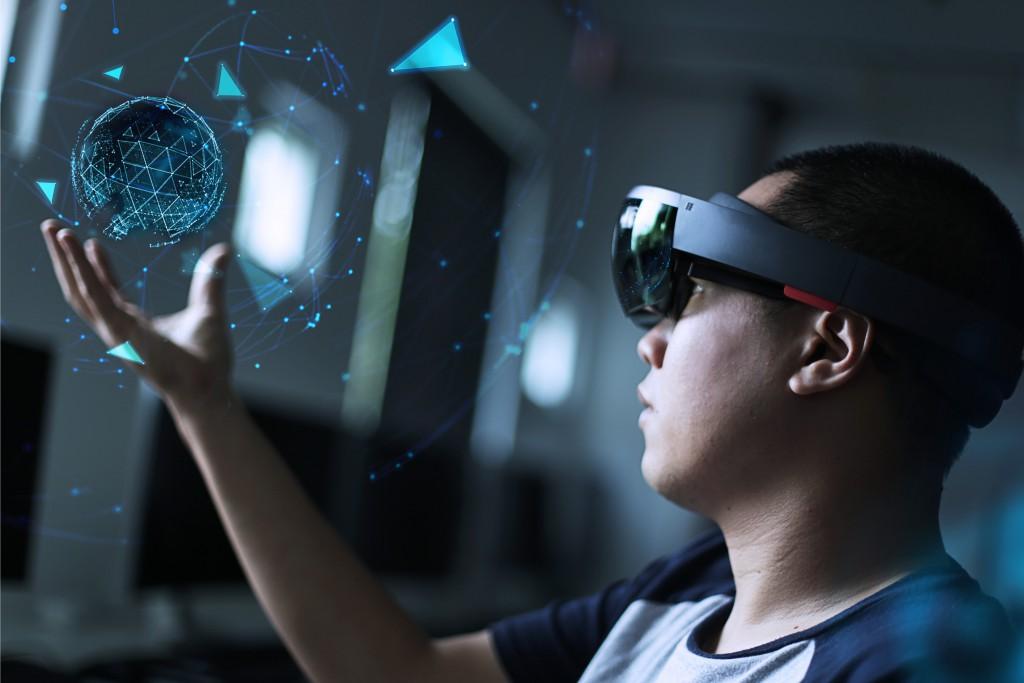 Transformação Digital na produtividade do trabalho