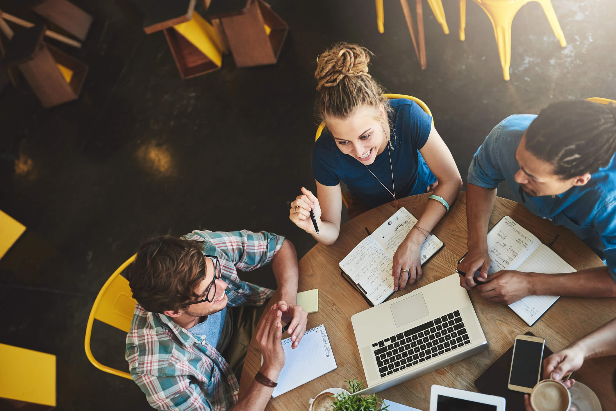 Capa do artigo Ensino híbrido: o que é e como funciona na prática?