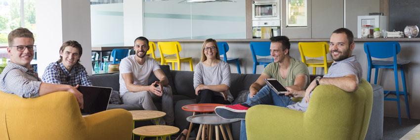 Capa do artigo Empreendedorismo: 7 Dicas para ter uma grande ideia