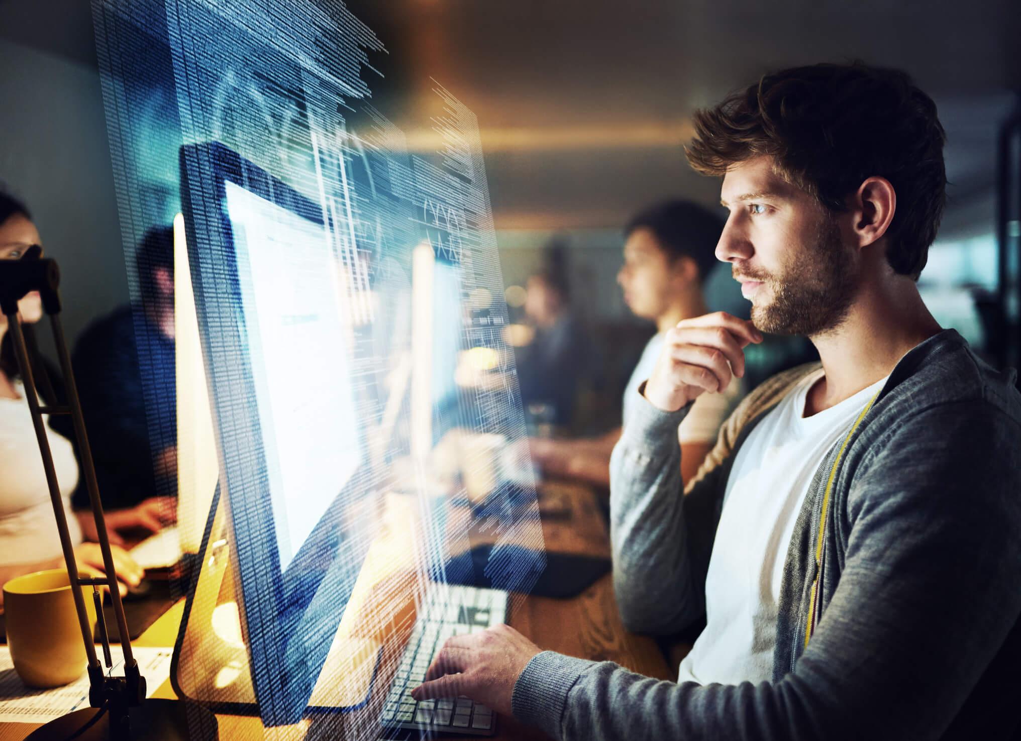 Capa do artigo Um guia completo sobre carreira em Computação em Nuvem