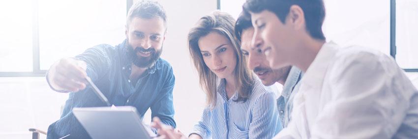 Capa do artigo 3 Dicas para implementação do DevOps na sua empresa