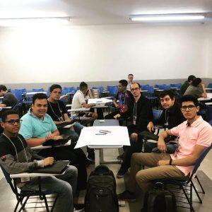 Capa do artigo TIVIT seleciona estagiários na Faculdade Impacta