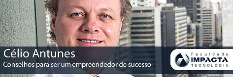 Capa do artigo 6 Conselhos para ser um Empreendedor de Sucesso!