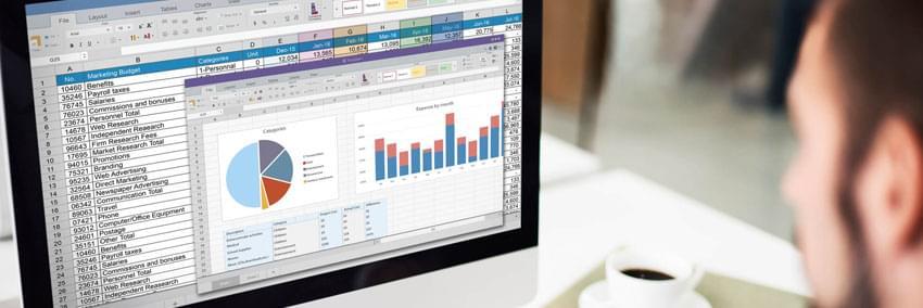 Capa do artigo Saiba como automatizar a função AutoSoma no Excel
