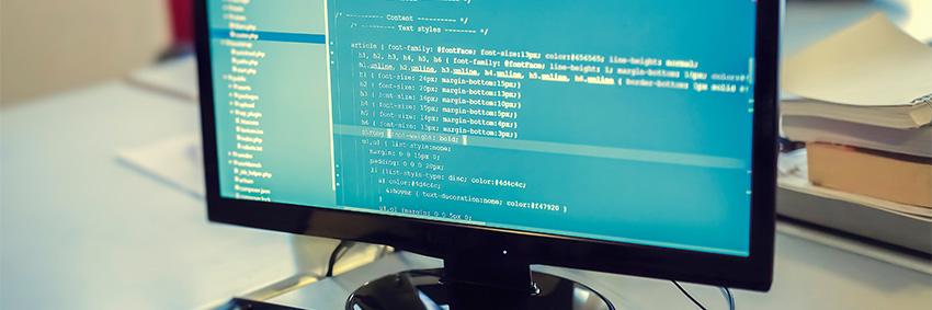 Capa do artigo Front-End Developer: o que exatamente faz?