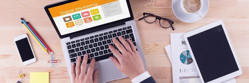 Capa do artigo Google e seu Papel no Marketing Digital – LIVE