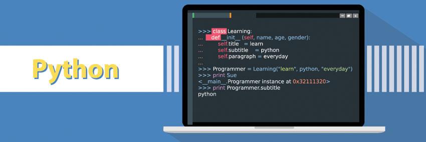 Capa do artigo 4 Bibliotecas Python que você deveria conhecer