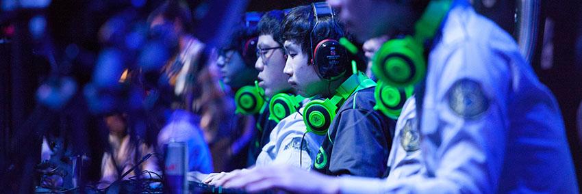 Capa do artigo Confira 5 dicas para entrar no mercado de games