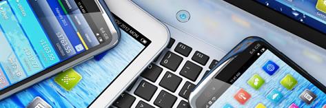 Capa do artigo Você faz publicidade nos dispositivos móveis?