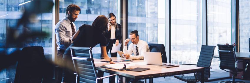 Capa do artigo Empreendedorismo Digital: Geração Y no Mundo dos Negócios