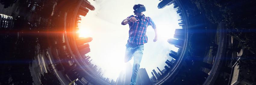 Capa do artigo A importância da modelagem 3D no mercado de jogos