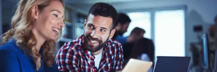 Capa do artigo Como criar um logo profissional para a sua marca?