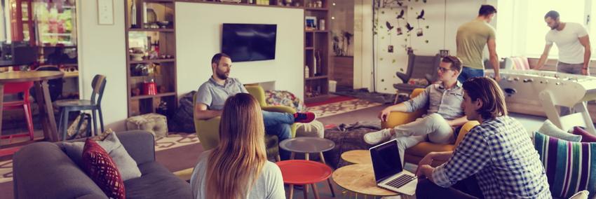 Capa do artigo Vagas em Startups: 5 dicas para trabalhar em uma!