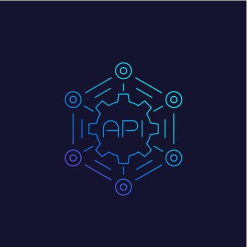 integração via API