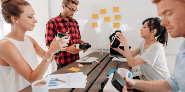 Capa do artigo Startup e Inovação em Jogos – Impacta Game Hour
