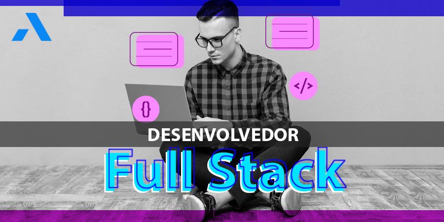 formação full-stack