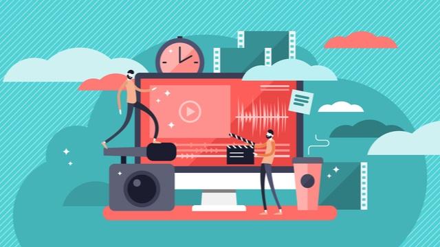 Capa do artigo Produção Multimídia x Produção Audiovisual: qual a diferença?