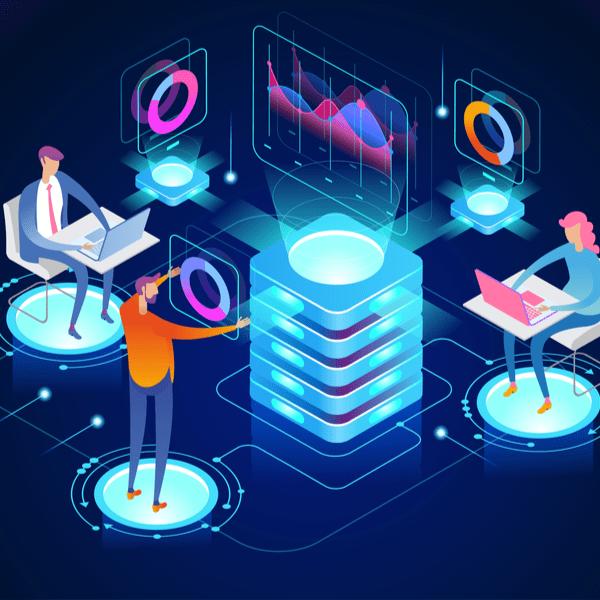 Capa do artigo Gestão de Dados: O que é e porque ter na sua empresa?