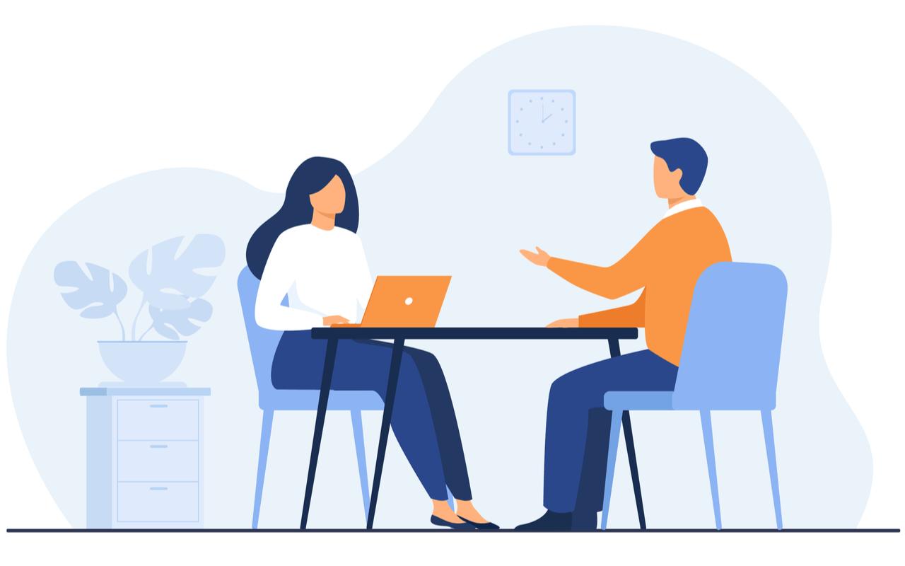Capa do artigo 13 Perguntas de Entrevista de Emprego para você já ir preparando suas respostas!