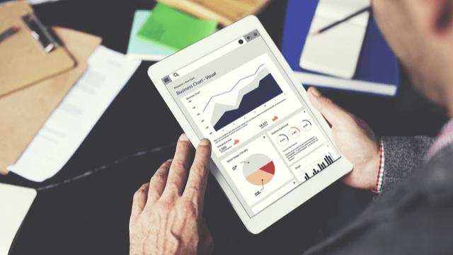 5 ferramentas de análise