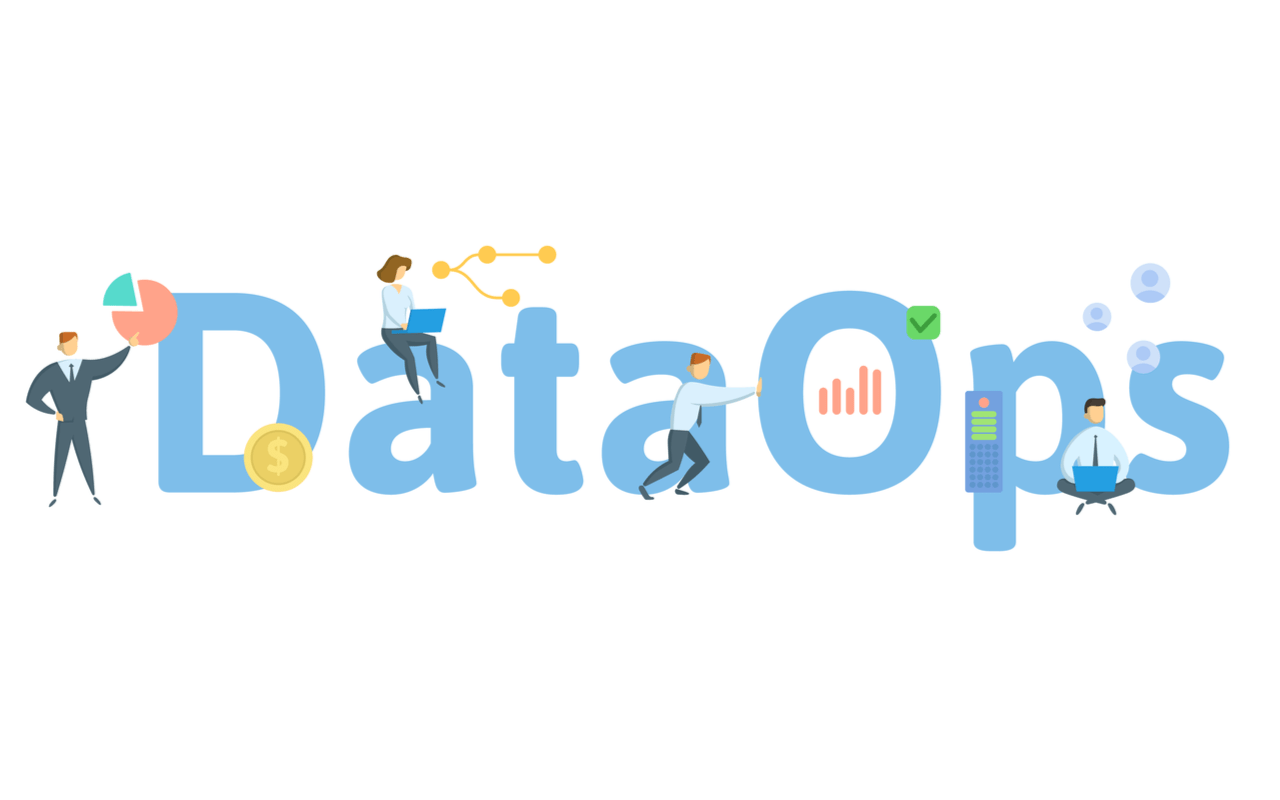 Capa do artigo DataOps: o que é e por que é fundamental para o futuro da TI?