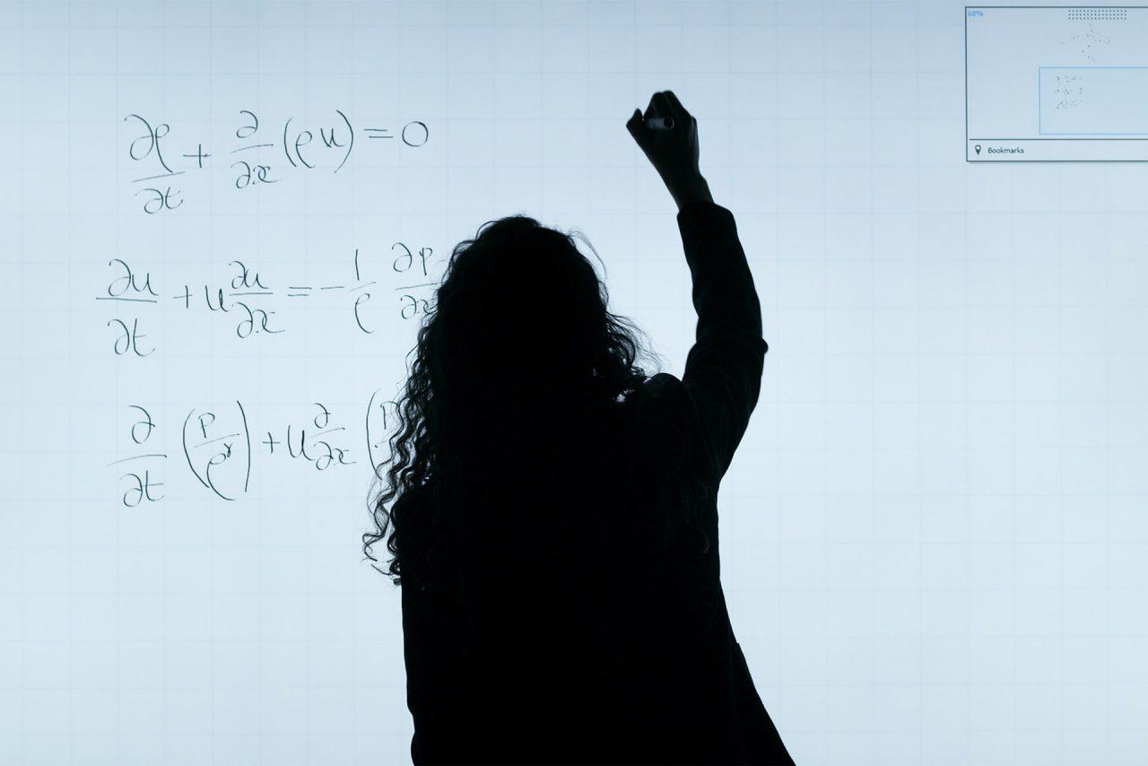 Capa do artigo 3 Leis Matemáticas para aprender em Ciência de Dados